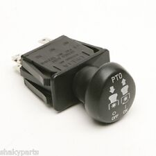 925-04174 Cub Cadet PTO Switch Compatible With Delta 6201-344