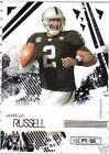 2009 Donruss Jamarcus Russell #71 Football Card