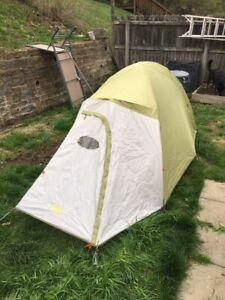 Image is loading Mountain-Hardware-Lightwedge-2-tent & Mountain Hardware Lightwedge 2 tent   eBay