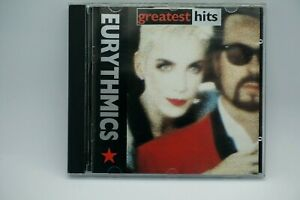 Eurythmics-Greatest-Hits-CD-Album
