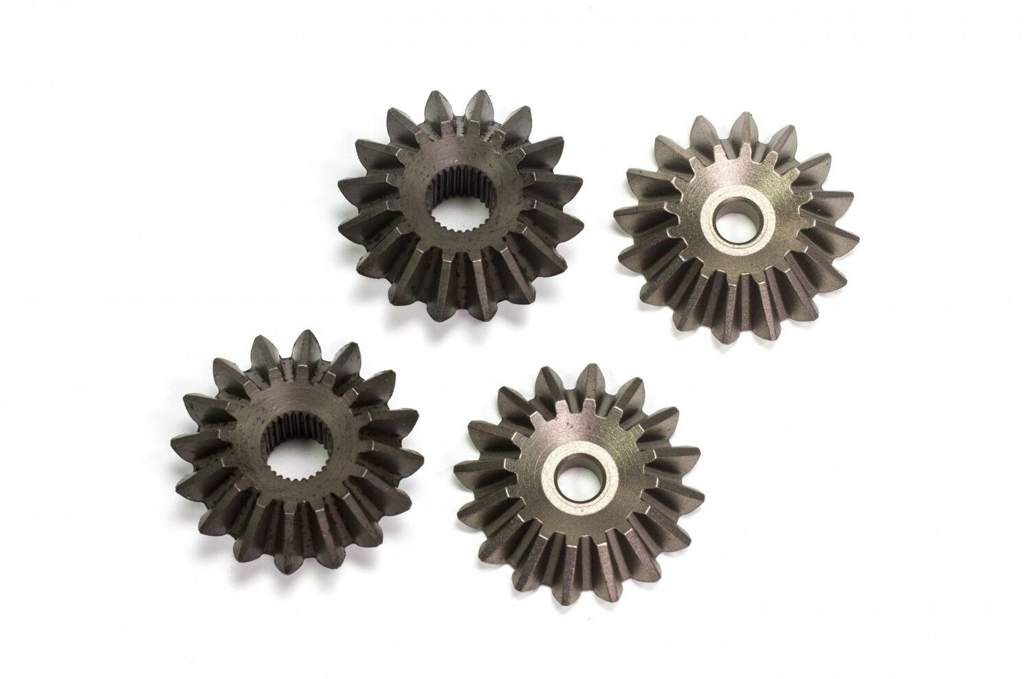 FG Differential Kegelzahnrad A B verstärkt - Set - 6070 - Bevel diff. gearwheel