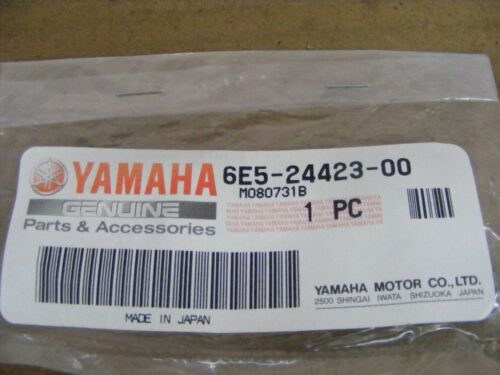 NEW OEM Yamaha 6E5-24423-00 Spring Diaphragm Outboard Fuel
