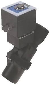 Hobart-Solenoid-Valve-for-Cnr-Cnb-Ftn-Cna-Cn-Csa-230V-1-Weg-Input-40mm