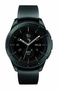Samsung Galaxy Watch (42mm) - LTE - Midnight Black