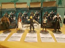 Brand New Final Fantasy VII Remake FF7 Figure Trading Arts Boxed You choose :)