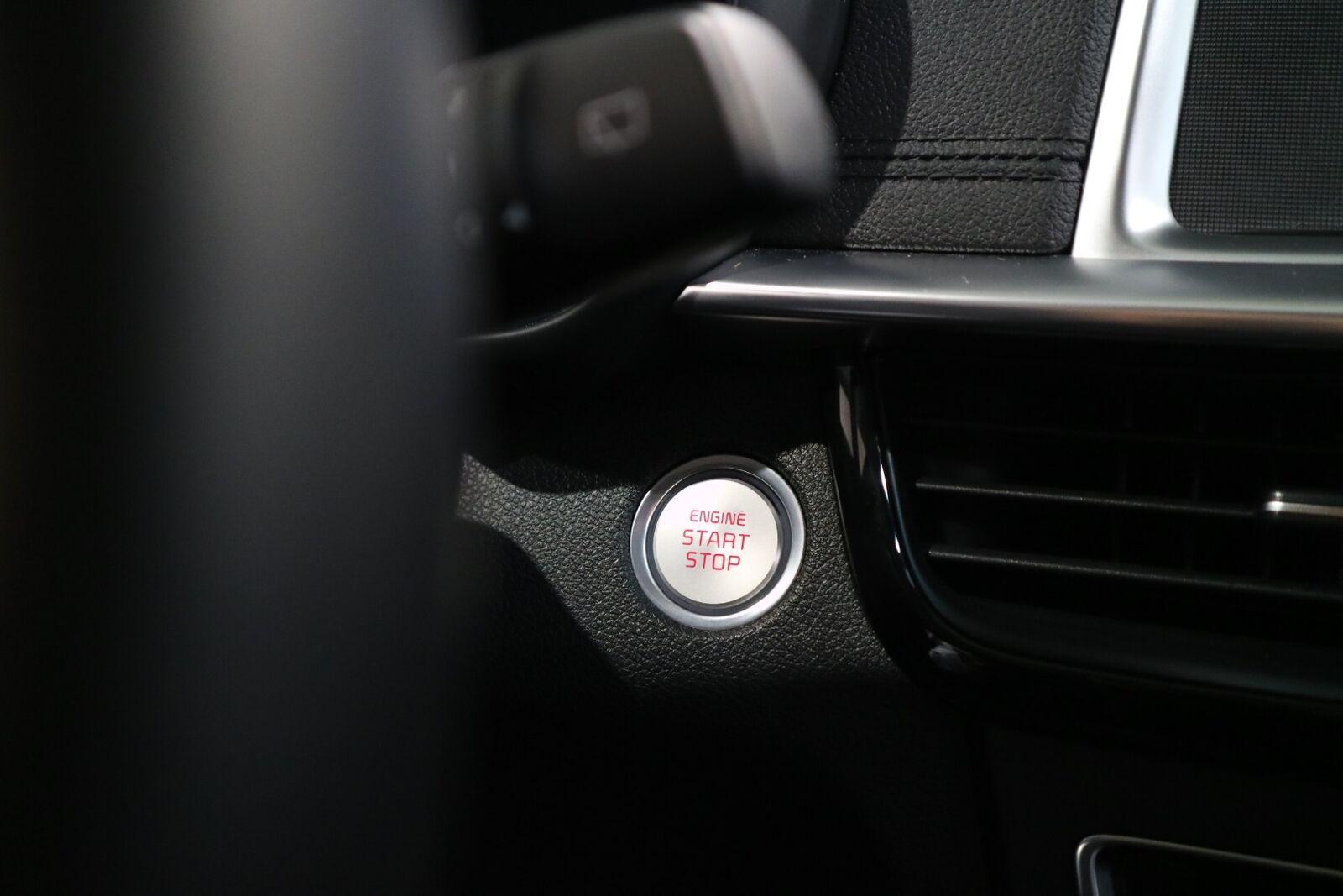 Kia Optima 2,0 PHEV SW aut. - billede 5