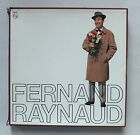 COFFRET 33 TOURS - FERNAND RAYNAUD - 5 DISQUES - PHILIPS *