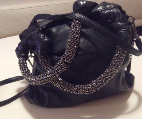 Bücket Apart Tasche Leder Brant schwarz Bag Ab'a qtxw8SEU