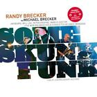 Some Skunk Funk von Michael With WDR Big Band Brecker Randy & Brecker (2014)