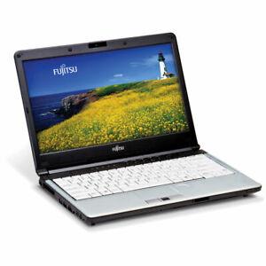 Computer-Notebook-Tragbar-Fujitsu-S761-13-3-034-Core-i5-2520M-RAM-4GB-HDD-320GB