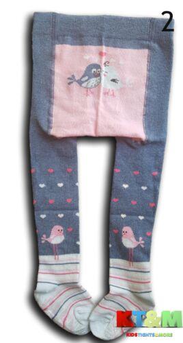 Filles pour bébé en coton ABS Collants silicone anti slip Pantalon 6-18 Mois