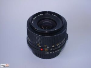 Minolta-Wide-Angle-Lens-Md-28mm-1-2-8-49mm-Lens