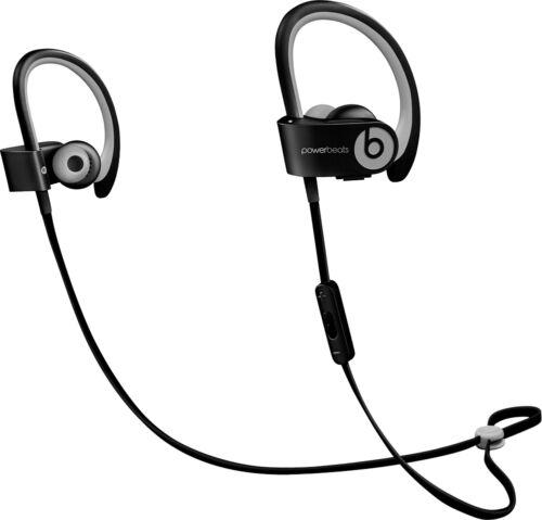 16pcs Comfort Replacement Ear-Tips for Powerbeats 3 Wireless Earphones B-4sz