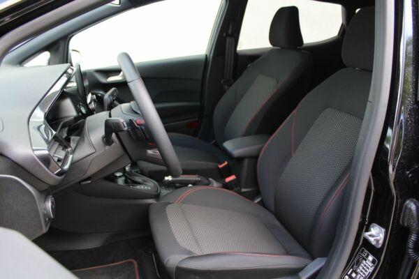Ford Fiesta 1,0 SCTi 100 ST-Line aut. - billede 3
