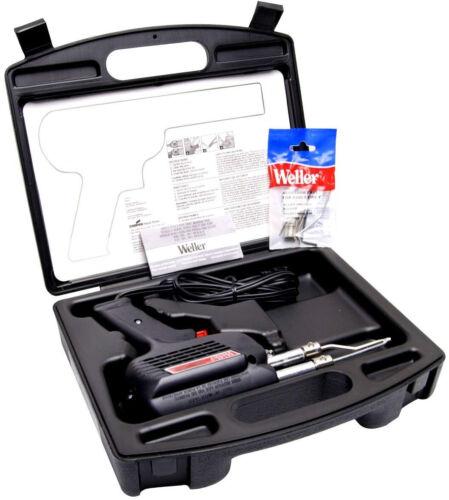 Weller D550PK 120-Volt 260//200-Watt Professional Soldering Heat Pistol Gun Kit