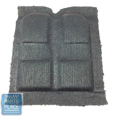 1974-81 Camaro & Firebird / Trans Am Factory Cut Pile Molded Carpet Set