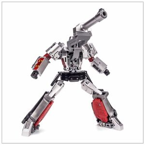 New Age Toys NA H9EX Metallic Megatron in Stock
