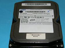 160 GB Samsung SP1604N - 2005.07 / P/N: 1208J1FY707136 / BF41-00091A Rev 09