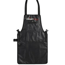 Barber Apron BaByliss Barberology Industrial Water Repellent Chemical Resistant