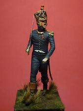Miniaturas Fortes Officier Granadiers 1808   1:24