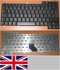 CLAVIER QWERTY UK HP ZE4000 ZE5000 NX9000 F4640-60932 317443-001 AEKT1TPU011