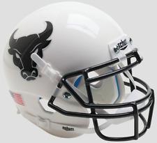 BUFFALO BULLS NCAA Schutt XP Authentic MINI Football Helmet