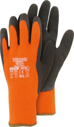 Winterhandschuh Kälteschutz EN511 Thermohandschuh vergl PowerGrap 380