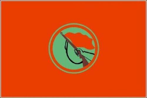 Pegatinas RDA tropas de combate de los trabajadores bandera bandera de 8 x 5 cm pegatinas auto