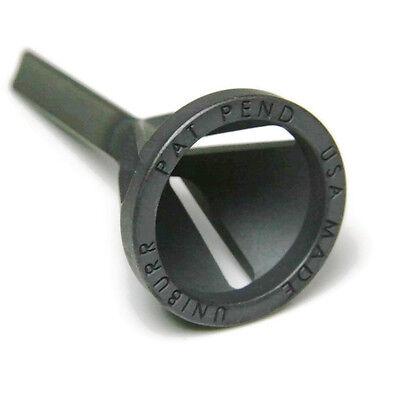 UniBurr Plus 1816 External Deburring Chamfer Tool Bit - USA Made