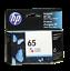 HP-Genuine-65-Black-Color-Ink-Cartridge-In-Bag-Deskjet-2622-2652-2655-3720 thumbnail 3