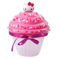 33b0ba302 Sanrio Hello Kitty Girls Jewelry Making Cupcake Party 800 Beads and ...