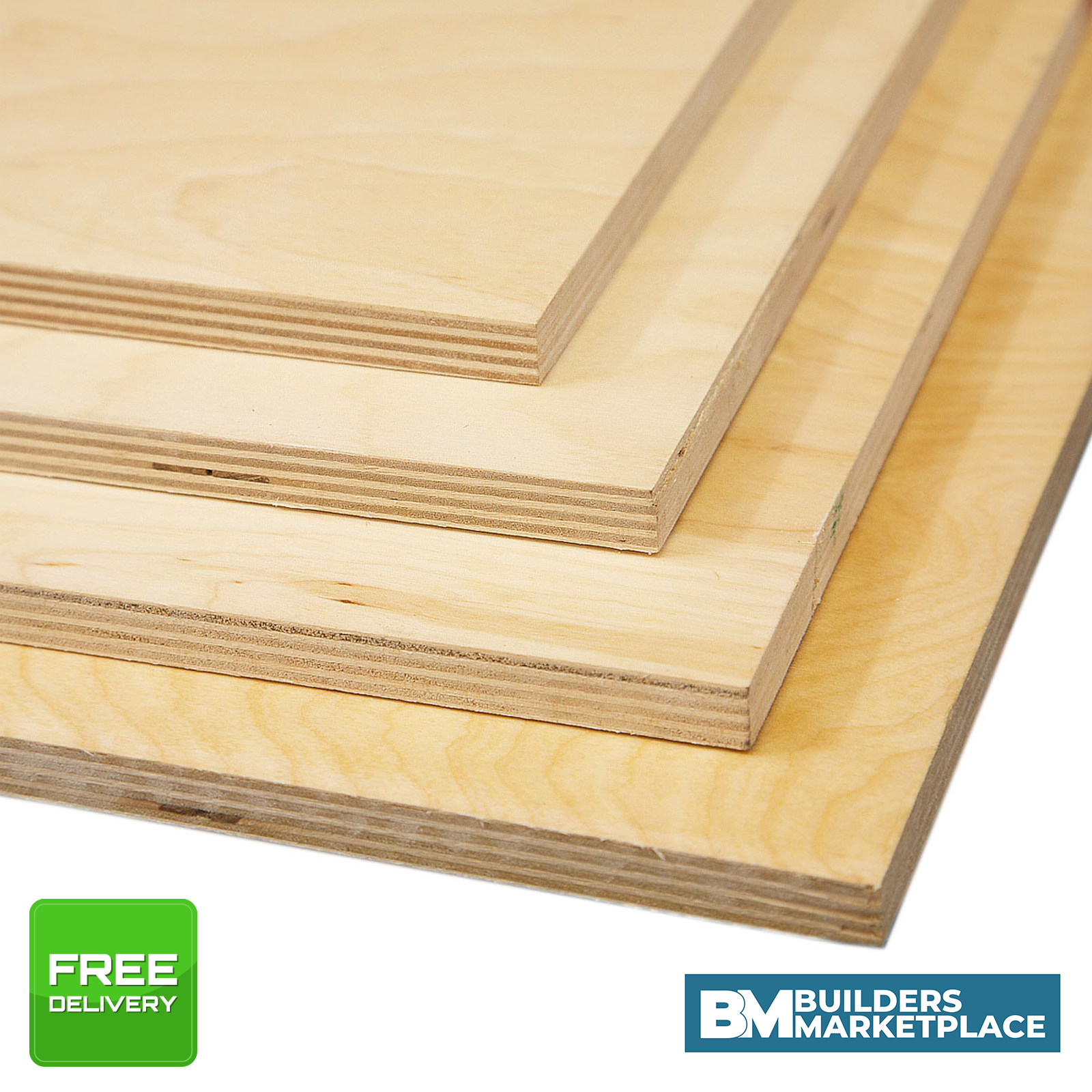 Details about Birch Plywood - WBP Birch Plywood Sheets Baltic Birch Ply  BB/CP BB/BB Grade