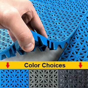 Vintile Modular Interlocking Cushion, Interlocking Floor Tiles Bathroom