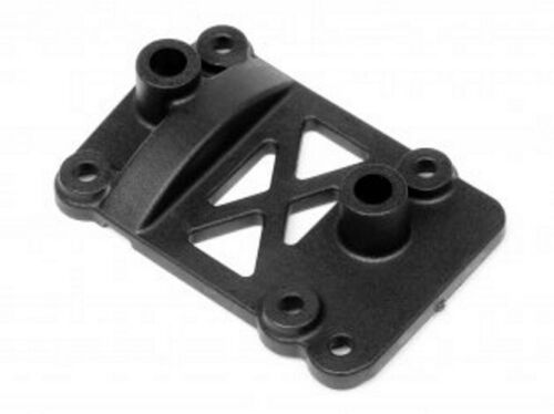 New HPI Hot Bodies D8 Center Diff //Differential Mount Cover 67420