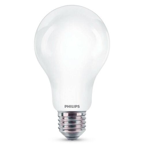 1521 Lumen Philips 4 x LED Lampe neutralweißes Licht 4000K ersetzt 100 Watt