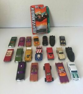 Hot-Wheels-LOOSE-LOT-Of-20-Hot-Rods