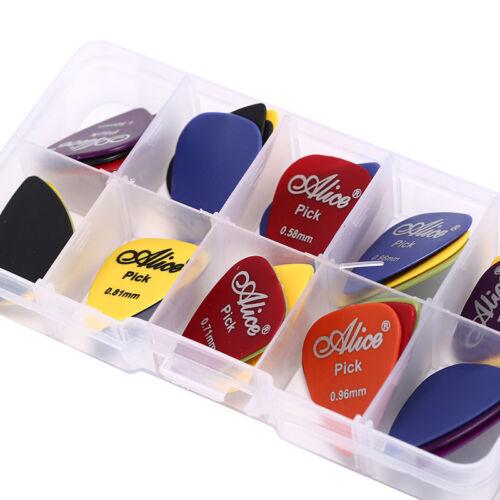 30Teile//Set E-Gitarre Pick Akustische Musik Plektren Plektrum Gitarre ZubehörTPI