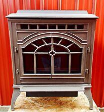 Quadrafire Mt Vernon AE Freestanding Pellet Stove 53,000 BTU Used/Refurbished