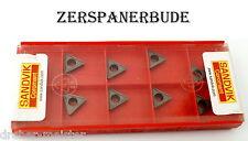 10  Wendeplatten TCMT 110208 UF 5015  SANDVIK Neu u. Ovp