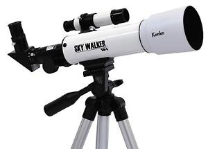 Kenko-Astronomical-telescope-SKY-WALKER-SW-0-Refractive-type-aperture-50-mm