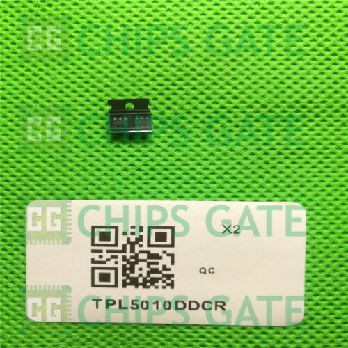 2PCS TPL5010DDCR SOT6