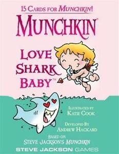 Munchkin-Love-Shark-Baby-Booster-Pack-by-Steve-Jackson-Games-SJG4247-S
