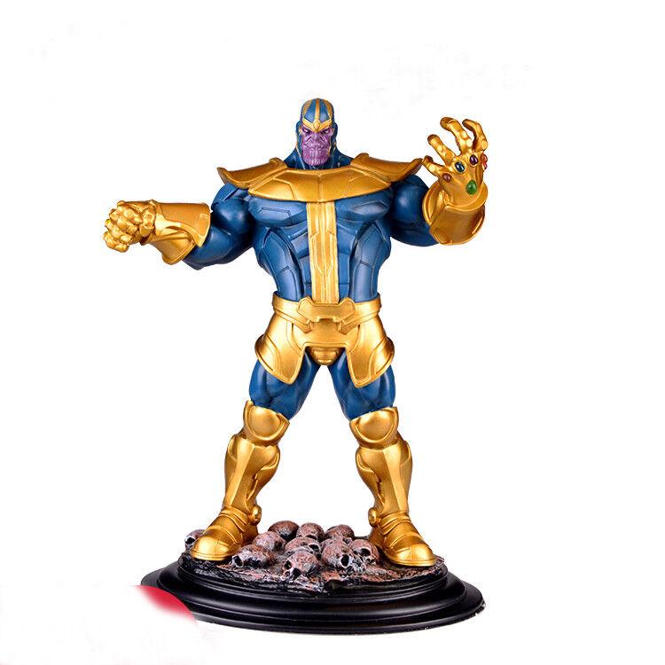 Avengers 3 Infinity War Thanos Resin Statue Figure 13