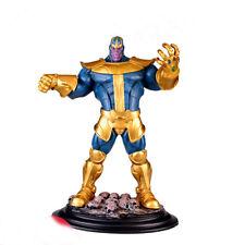 "Avengers 3 Infinity War Thanos Resin Statue Figurine 13/"" 2G US Shipping"