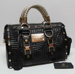 322db8bdb9d2 Image is loading FLASH-SALE-Rare-Gianni-Versace-Couture-MADONNA-Black-