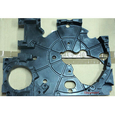 Technics SL-1200 MK2 Rubber Base Bottom Cabinet