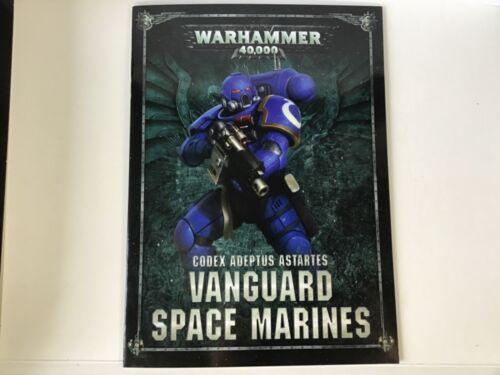 Warhammer 40k-Shadowspear-Codex Vanguard Space Marine