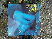 Acoustric G.Scebe, The Manh.Traf., Disco  Express, Star-Treff 71&73, 5 LPs