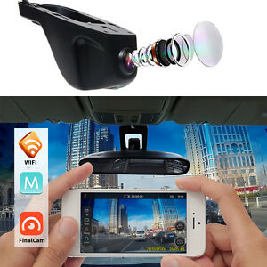 TOGUARD-WIFI-Hidden-Car-DVR-Auto-Dash-Cam-Video-Recorder-1080P-Novatek-96655-AU