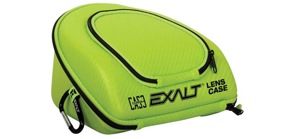 Exalt Exalt Exalt Lens Case - Ersatzglas Tasche - lime 32ff97